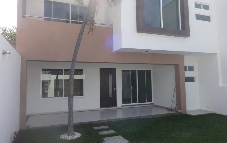 Foto de casa en venta en  , lomas de cuernavaca, temixco, morelos, 1339623 No. 21