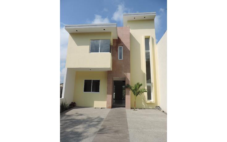 Foto de casa en venta en  , lomas de cuernavaca, temixco, morelos, 1354531 No. 01