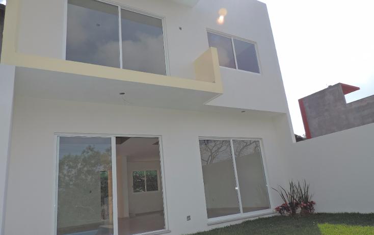 Foto de casa en venta en  , lomas de cuernavaca, temixco, morelos, 1354531 No. 03