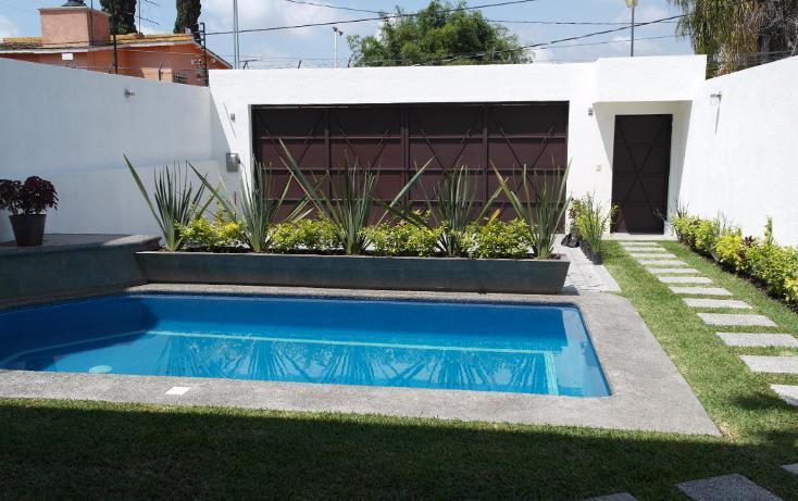 Foto de casa en venta en  , lomas de cuernavaca, temixco, morelos, 1411109 No. 05