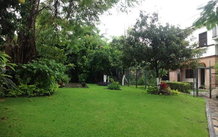 Foto de casa en venta en  , lomas de cuernavaca, temixco, morelos, 1417953 No. 07