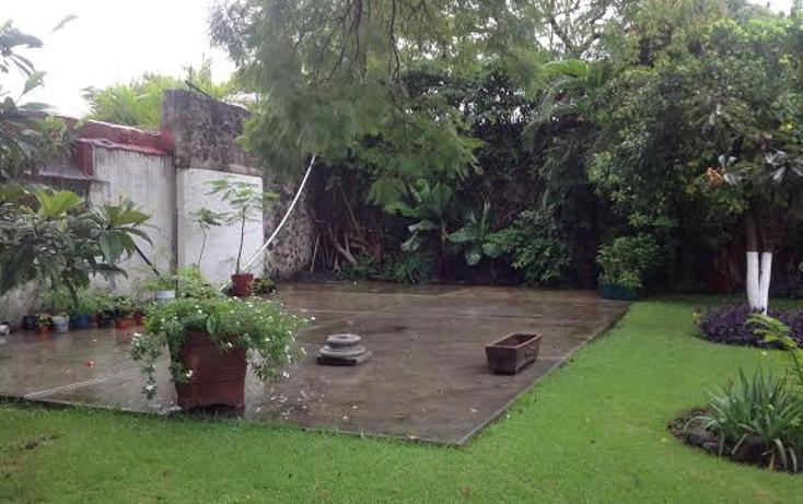 Foto de casa en venta en  , lomas de cuernavaca, temixco, morelos, 1417953 No. 08