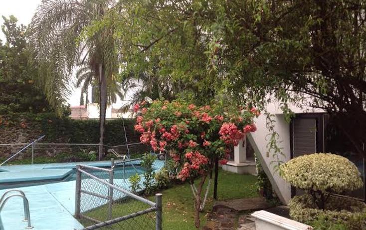 Foto de casa en venta en  , lomas de cuernavaca, temixco, morelos, 1417953 No. 09