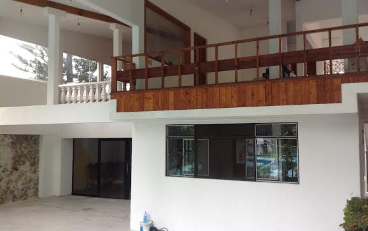 Foto de casa en venta en  , lomas de cuernavaca, temixco, morelos, 1417953 No. 10