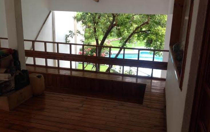 Foto de casa en venta en  , lomas de cuernavaca, temixco, morelos, 1417953 No. 14