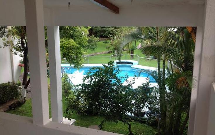 Foto de casa en venta en  , lomas de cuernavaca, temixco, morelos, 1417953 No. 18