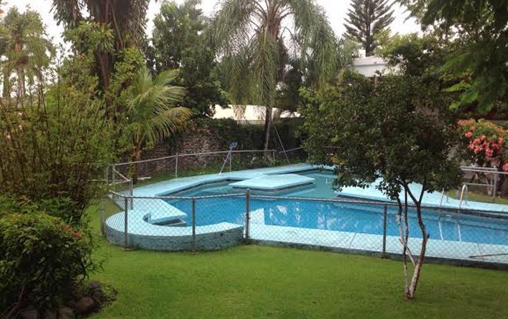 Foto de casa en venta en  , lomas de cuernavaca, temixco, morelos, 1417953 No. 23