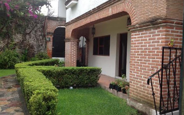 Foto de casa en venta en  , lomas de cuernavaca, temixco, morelos, 1417953 No. 24