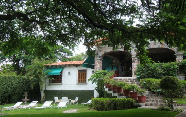 Foto de casa en venta en  , lomas de cuernavaca, temixco, morelos, 1421293 No. 10