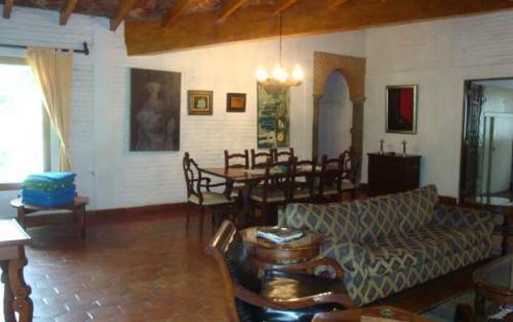 Foto de casa en venta en  , lomas de cuernavaca, temixco, morelos, 1421293 No. 14