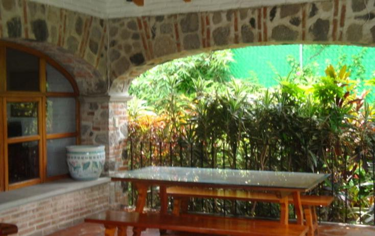 Foto de casa en venta en  , lomas de cuernavaca, temixco, morelos, 1421293 No. 15