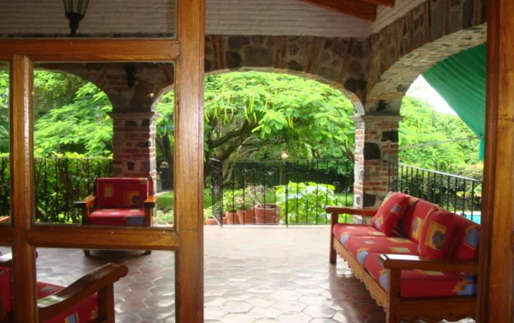 Foto de casa en venta en  , lomas de cuernavaca, temixco, morelos, 1421293 No. 16