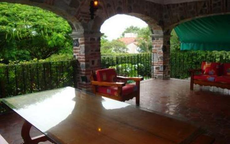 Foto de casa en venta en  , lomas de cuernavaca, temixco, morelos, 1421293 No. 17