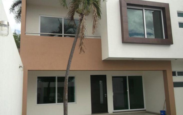 Foto de casa en venta en, lomas de cuernavaca, temixco, morelos, 1444179 no 02