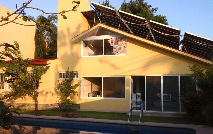 Foto de casa en renta en, lomas de cuernavaca, temixco, morelos, 1467759 no 01