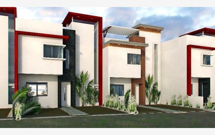 Foto de casa en venta en  , lomas de cuernavaca, temixco, morelos, 1483027 No. 01