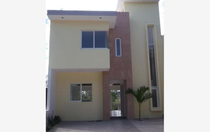 Foto de casa en venta en  , lomas de cuernavaca, temixco, morelos, 1483027 No. 03