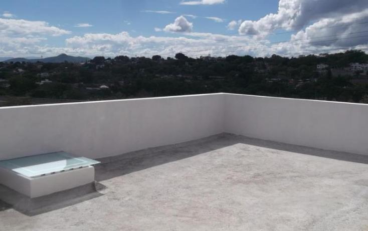 Foto de casa en venta en  , lomas de cuernavaca, temixco, morelos, 1483027 No. 10