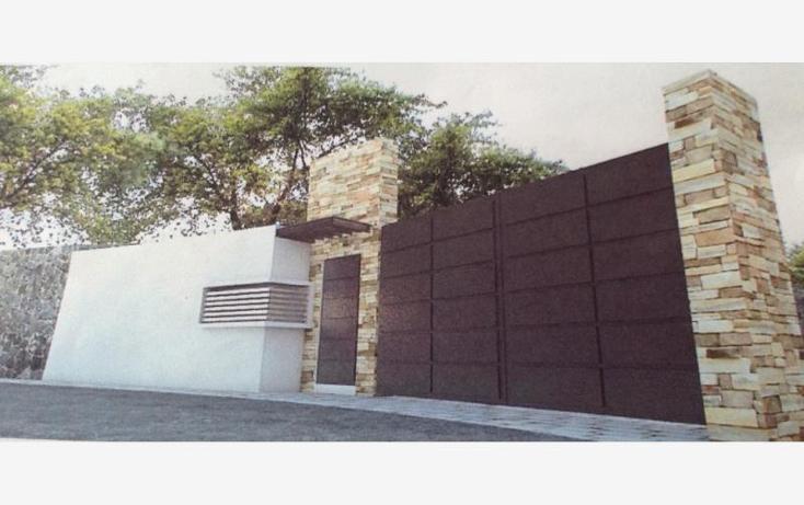 Foto de casa en venta en  , lomas de cuernavaca, temixco, morelos, 1483027 No. 13