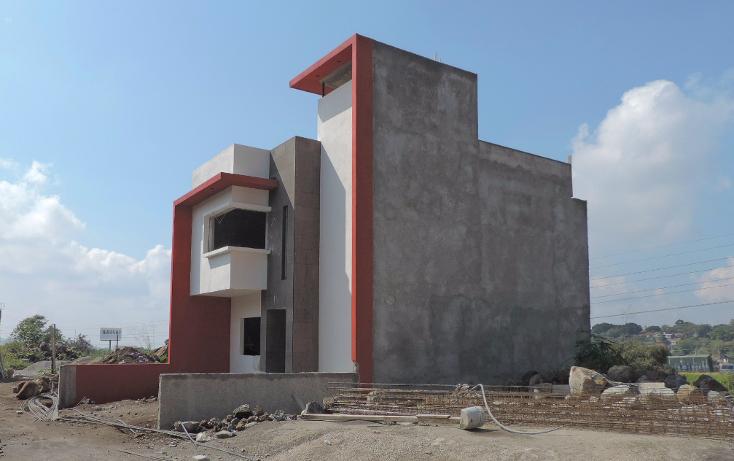 Foto de casa en venta en  , lomas de cuernavaca, temixco, morelos, 1492675 No. 01