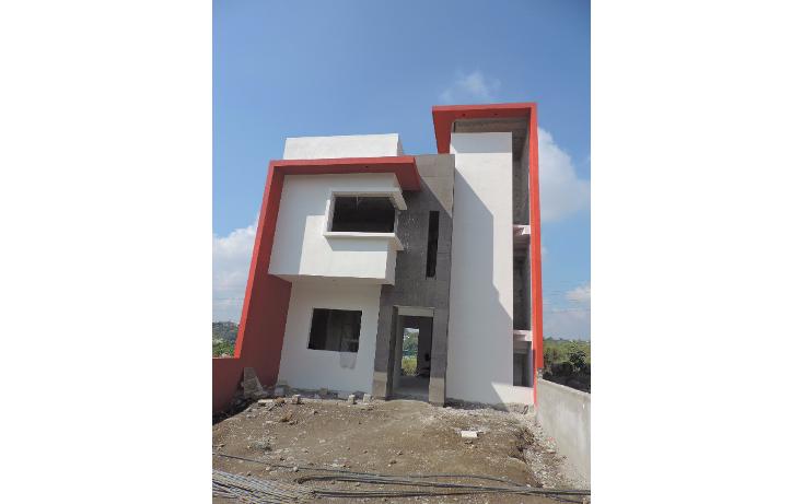 Foto de casa en venta en  , lomas de cuernavaca, temixco, morelos, 1492675 No. 02