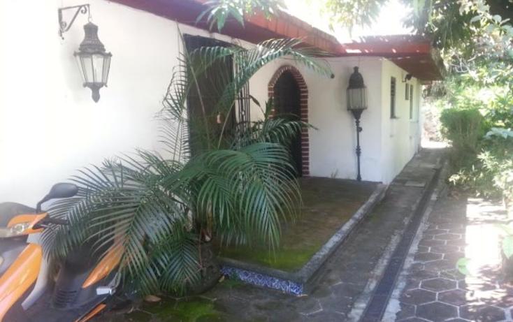 Foto de casa en venta en  , lomas de cuernavaca, temixco, morelos, 1527438 No. 04