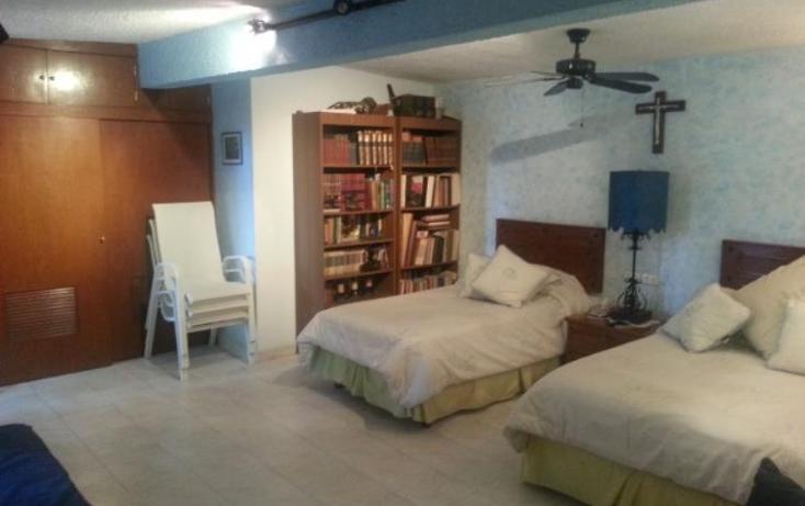 Foto de casa en venta en  , lomas de cuernavaca, temixco, morelos, 1527438 No. 08