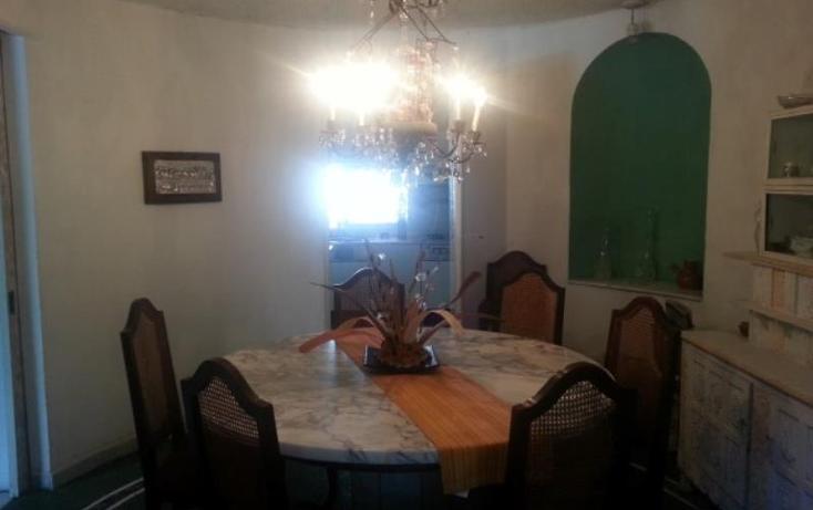 Foto de casa en venta en  , lomas de cuernavaca, temixco, morelos, 1527438 No. 09