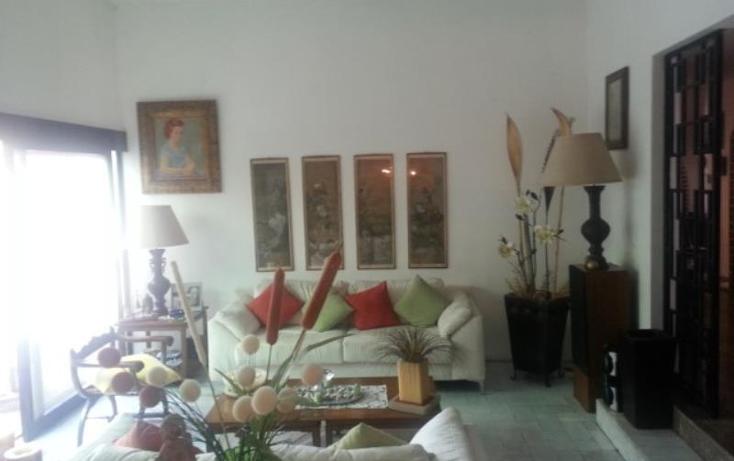 Foto de casa en venta en  , lomas de cuernavaca, temixco, morelos, 1527438 No. 12