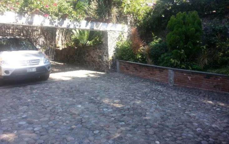 Foto de casa en venta en  , lomas de cuernavaca, temixco, morelos, 1527438 No. 18