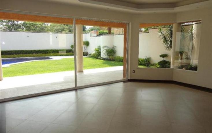 Foto de casa en venta en  -, lomas de cuernavaca, temixco, morelos, 1528976 No. 02