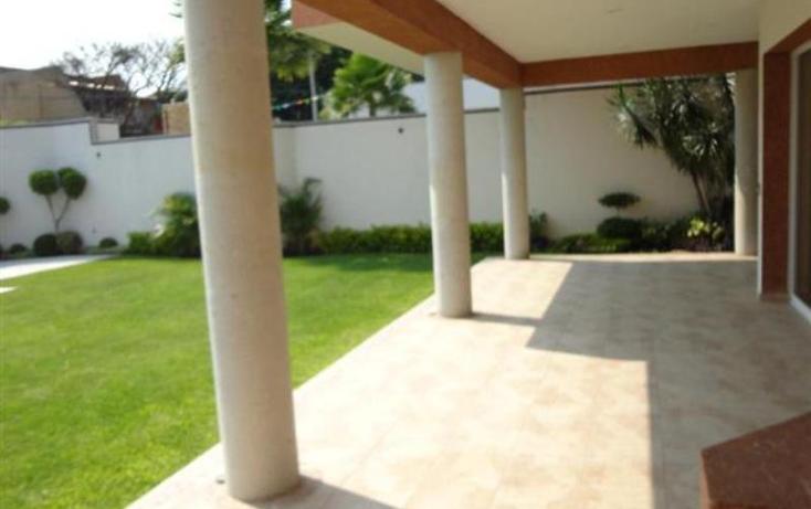 Foto de casa en venta en  -, lomas de cuernavaca, temixco, morelos, 1528976 No. 03