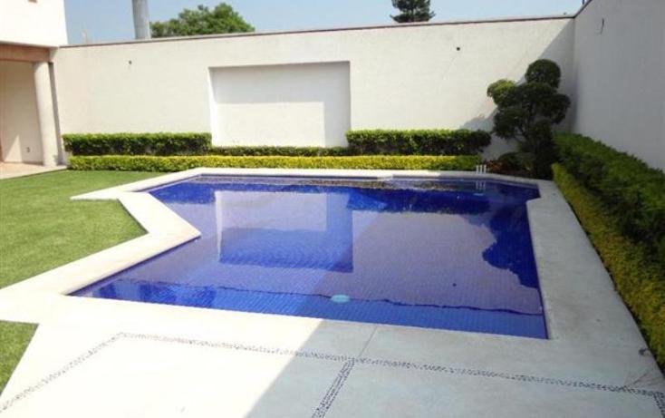 Foto de casa en venta en  -, lomas de cuernavaca, temixco, morelos, 1528976 No. 04