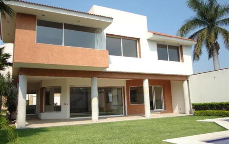 Foto de casa en venta en  -, lomas de cuernavaca, temixco, morelos, 1528976 No. 05
