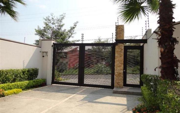 Foto de casa en venta en  -, lomas de cuernavaca, temixco, morelos, 1528976 No. 06