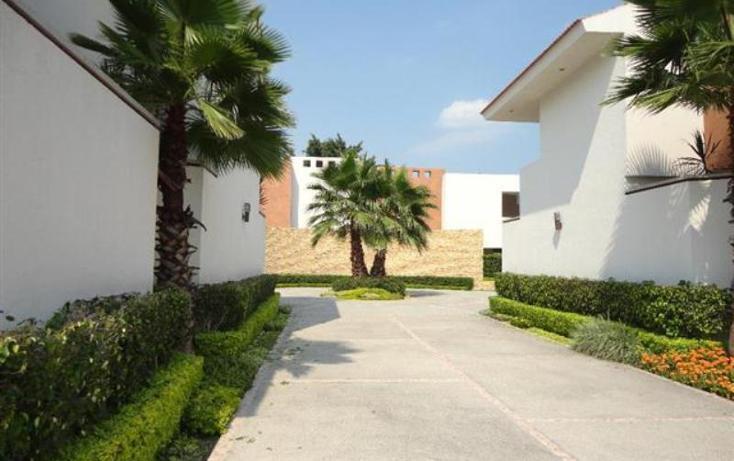 Foto de casa en venta en  -, lomas de cuernavaca, temixco, morelos, 1528976 No. 07