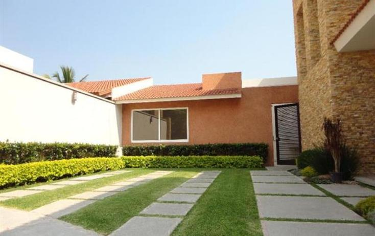 Foto de casa en venta en  -, lomas de cuernavaca, temixco, morelos, 1528976 No. 08