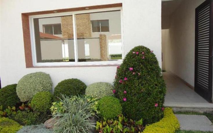 Foto de casa en venta en  -, lomas de cuernavaca, temixco, morelos, 1528976 No. 09