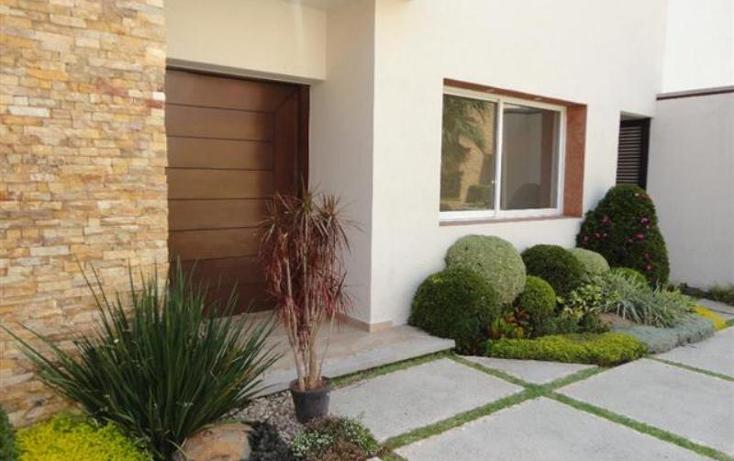 Foto de casa en venta en  -, lomas de cuernavaca, temixco, morelos, 1528976 No. 10