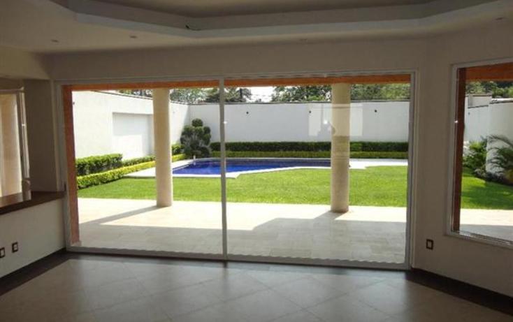 Foto de casa en venta en  -, lomas de cuernavaca, temixco, morelos, 1528976 No. 11