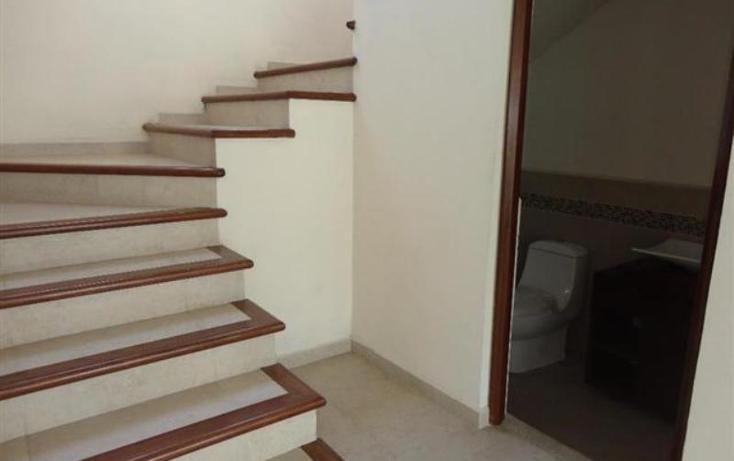 Foto de casa en venta en  -, lomas de cuernavaca, temixco, morelos, 1528976 No. 12