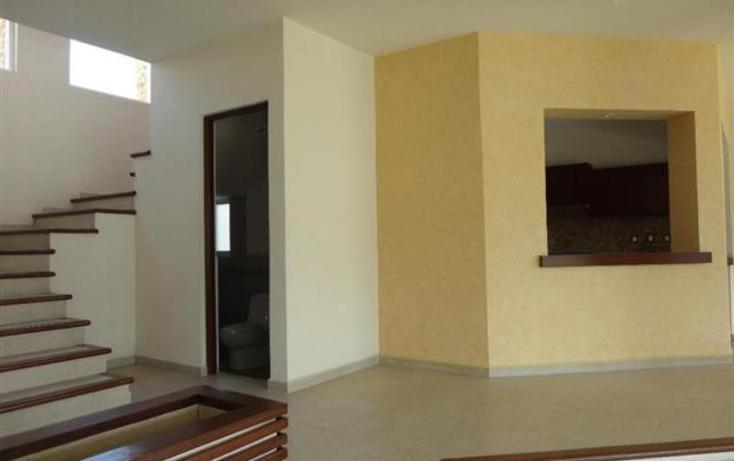 Foto de casa en venta en  -, lomas de cuernavaca, temixco, morelos, 1528976 No. 16