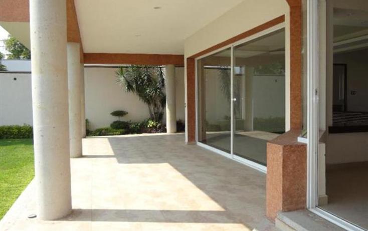Foto de casa en venta en  -, lomas de cuernavaca, temixco, morelos, 1528976 No. 22