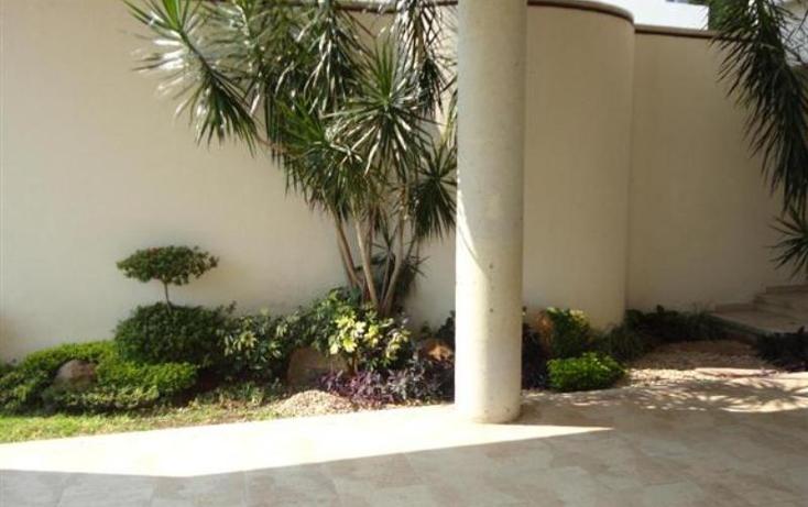 Foto de casa en venta en  -, lomas de cuernavaca, temixco, morelos, 1528976 No. 23