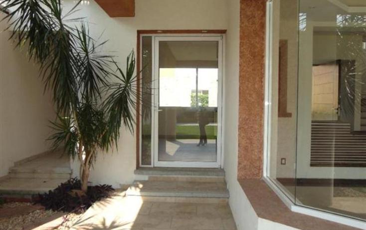 Foto de casa en venta en  -, lomas de cuernavaca, temixco, morelos, 1528976 No. 24