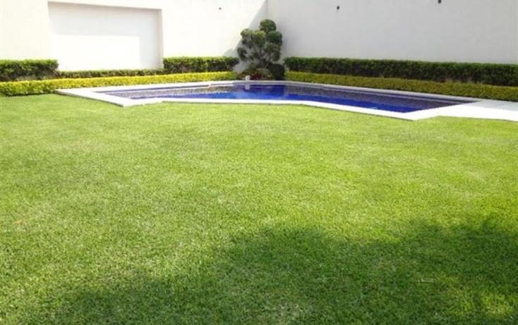 Foto de casa en venta en  -, lomas de cuernavaca, temixco, morelos, 1528976 No. 25