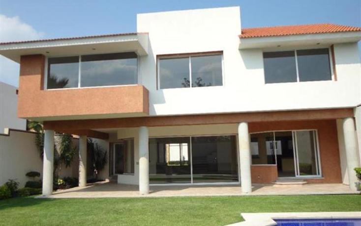 Foto de casa en venta en  -, lomas de cuernavaca, temixco, morelos, 1528976 No. 27