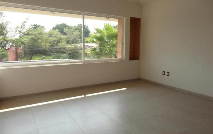 Foto de casa en venta en  -, lomas de cuernavaca, temixco, morelos, 1528976 No. 31