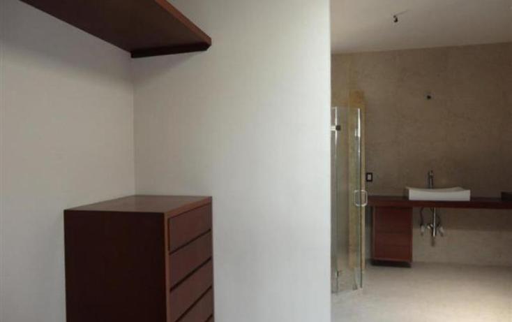 Foto de casa en venta en  -, lomas de cuernavaca, temixco, morelos, 1528976 No. 35