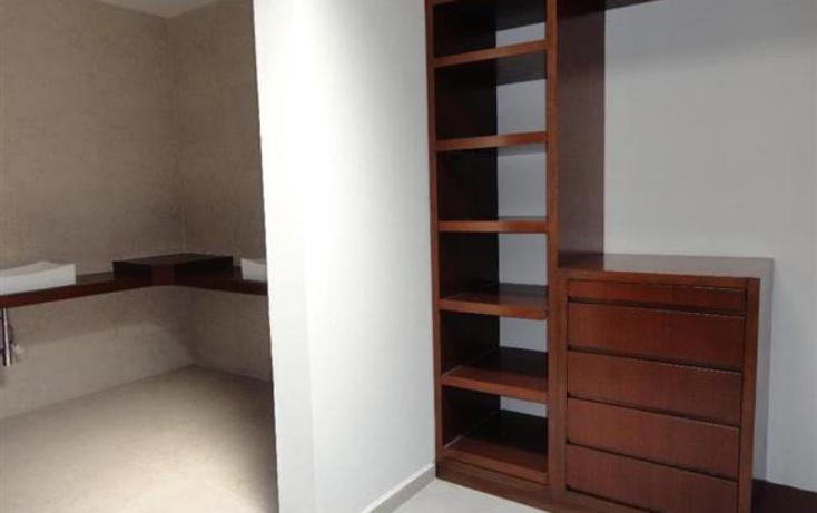 Foto de casa en venta en  -, lomas de cuernavaca, temixco, morelos, 1528976 No. 36